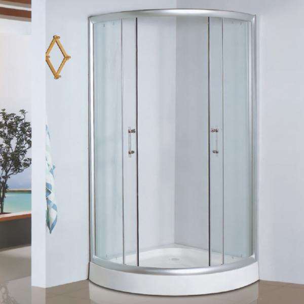 扇形抛光框架简易房-LX-1020